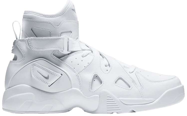 vocal Renunciar meditación  Air Unlimited 'Triple White' - Nike - 889013 100 | GOAT