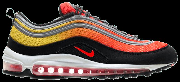 Air Max 97 EM 'Sunset' Nike 554716 887 | GOAT
