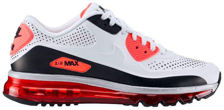 Air Max 90 2014 LTR QS 'Infrared'