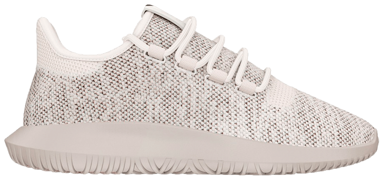Tubular Shadow Knit Light Brown Adidas Bb8824 Goat