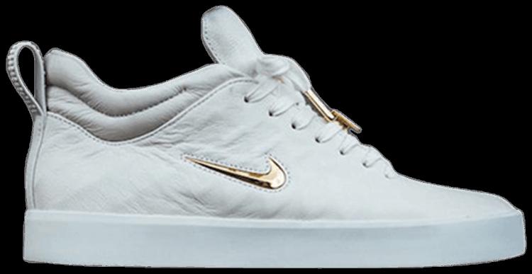 Vigilante Bienes diversos giro  Tiempo Vetta '17 'White' - Nike - 876245 100   GOAT