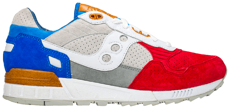 Release Date: Sneakers76 x Saucony Shadow 5000 The Legend Of