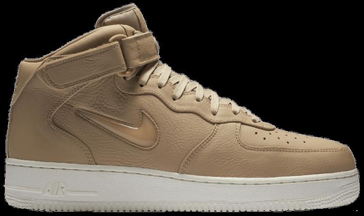 Air Force 1 Mid PRM  Jewel  - Nike - 941913 200  7355f8493f