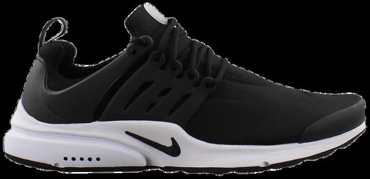 nieve Lleno Desanimarse  Air Presto Essential 'Black' - Nike - 848187 009 | GOAT