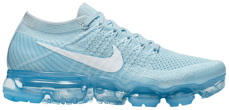 pretty nice differently many fashionable Wmns Air VaporMax 'Glacier Blue'