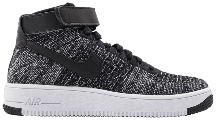 air force ultra flyknit