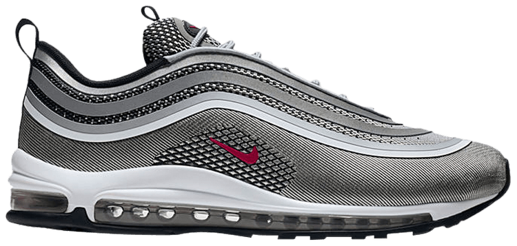 new list top quality uk cheap sale Air Max 97 Ultra 17 'Silver Bullet'
