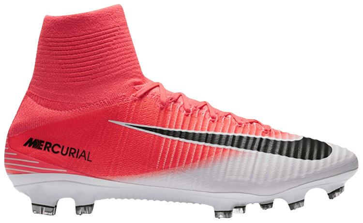 Mercurial SuperFly 5 FG Soccer Cleat - Nike - 831940 601  9241b389d