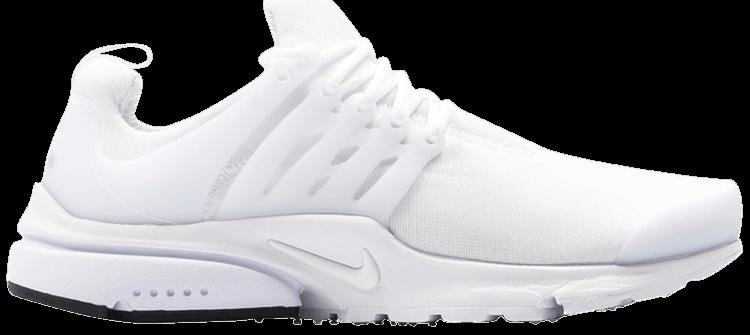 nike air presto essential off white