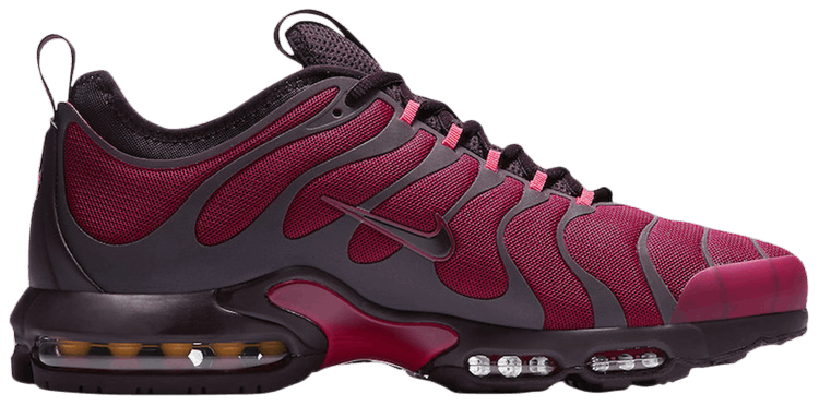 Air Max Plus TN Ultra 'Noble Red' Nike 898015 601 | GOAT