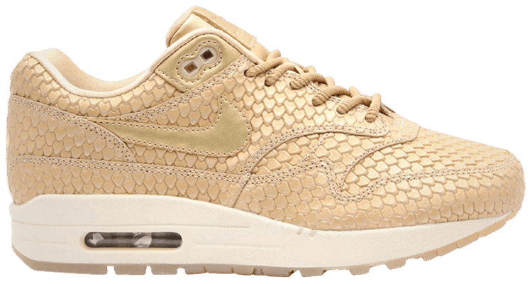 Nike Air Max 1 Gold Fish