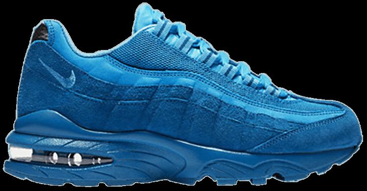 light blue air max