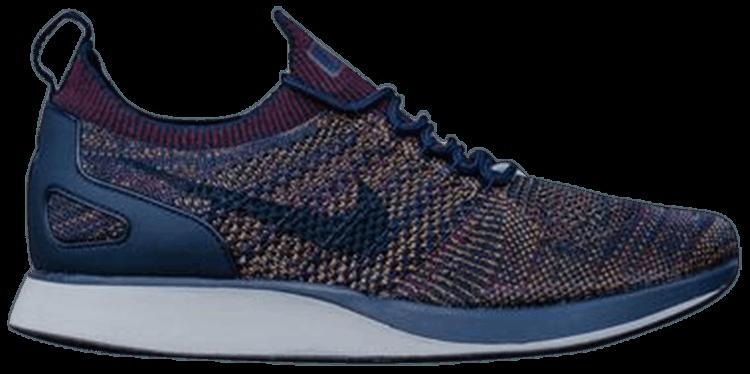 frutas Sombreado Año nuevo  Air Zoom Mariah Flyknit Racer 'Bordeaux' - Nike - 918264 401 | GOAT