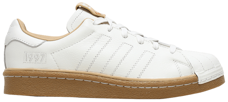 Cheap Adidas Originales Superstar up Correa W a Lunares para Mujer