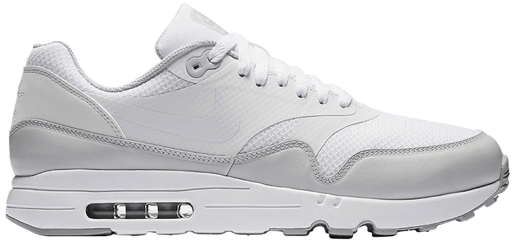 Koop Nike Air Max 1 Ultra 2.0 Essential WhiteWhite Pure