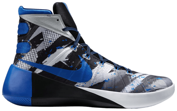 Nike Hyperdunk 2015 Delivers Modern Aesthetic with Advanced