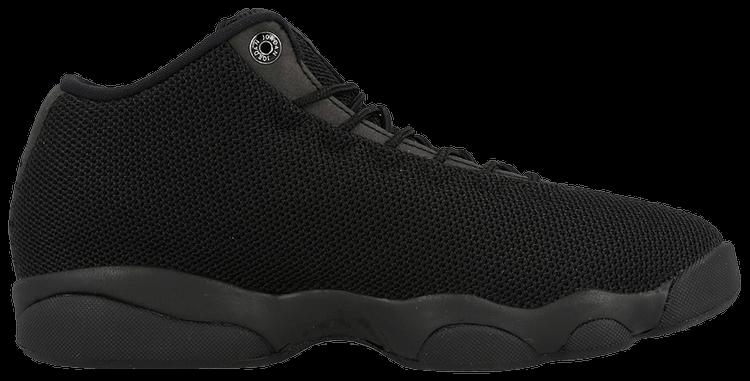Jordan Horizon Low 'Black' - Air Jordan - 845098 010 | GOAT