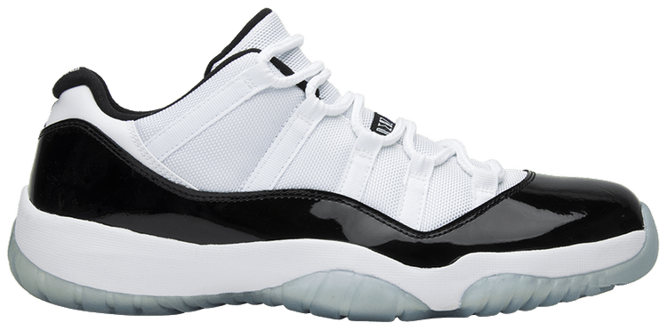 air jordan 11 concord low cut