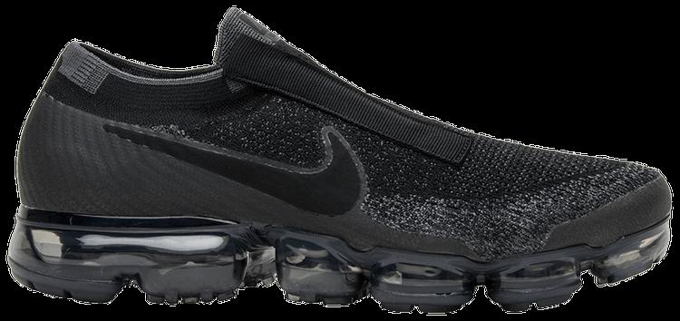 latest fashion many styles coupon code Air VaporMax SE 'Triple Black' - Nike - AQ0581 001 | GOAT