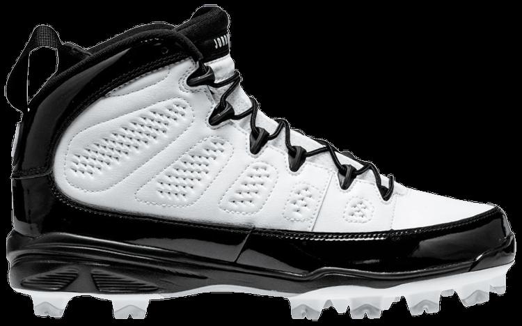 Air Jordan 9 Retro MCS Baseball Cleat