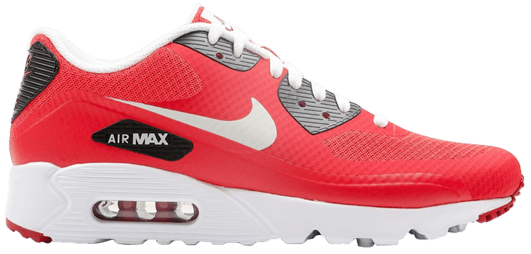 nike air max 90 ultra essential action red