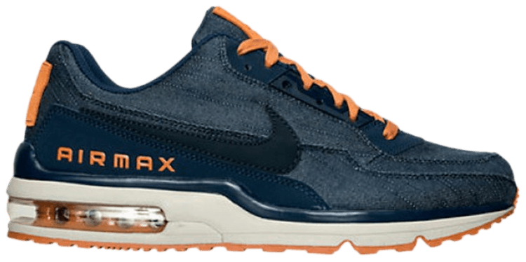 Archive | Nike Air Max LTD 3 Premium |