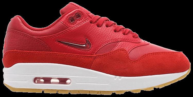 Nike Wmns Air Max Premium SC Gym Red   AA0512 602