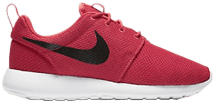 save off 35f04 455f4 Roshe One  Action Red . SKU  511881 603
