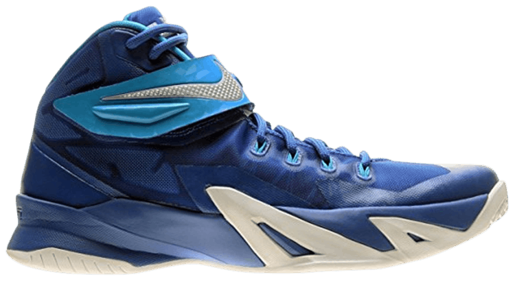 Zoom LeBron Soldier 8 TB - Nike - 653648 404  15dd602d7