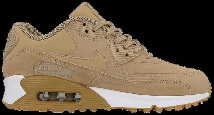 Wmns Air Max 90 SE 'Mushroom' - Nike - 881105 200 | GOAT