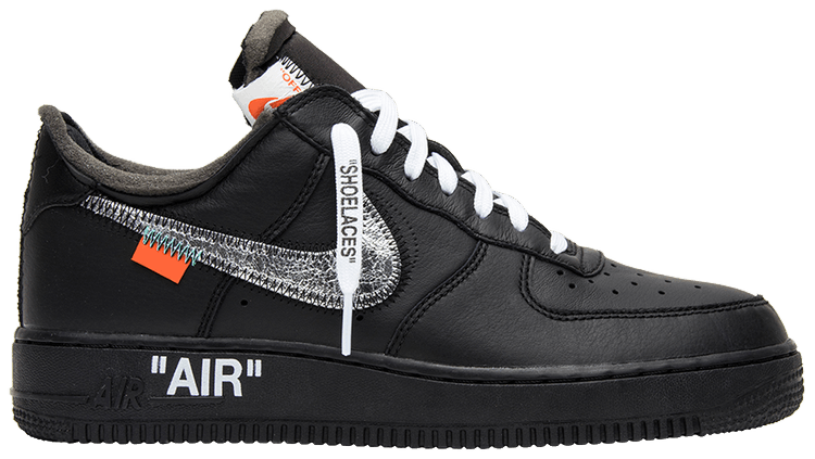 air force 1 off white