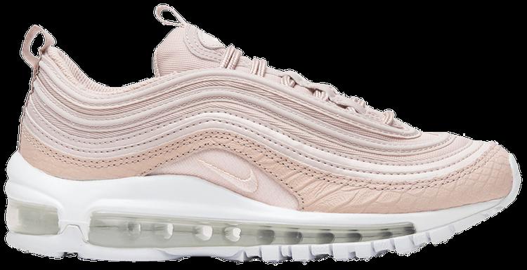 air max 97 snakeskin pink