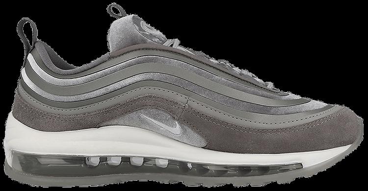 Graue Nike Air Max 97 Schuhe günstig online kaufen