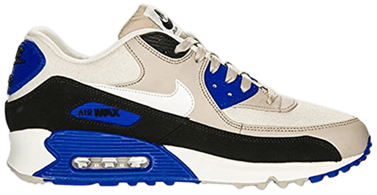 Air Max 90 Premium Light Bone Nike 333888 094 Goat
