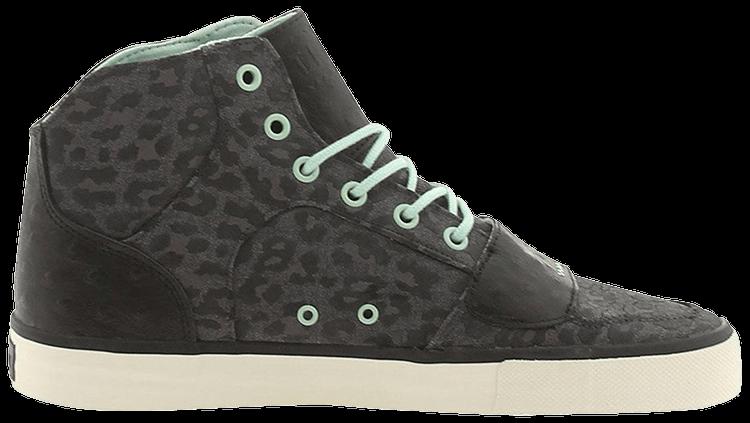 BAIT x SpongeBob x Creative Recreation Cesario XVI Squidward Tentacles (leopard print)