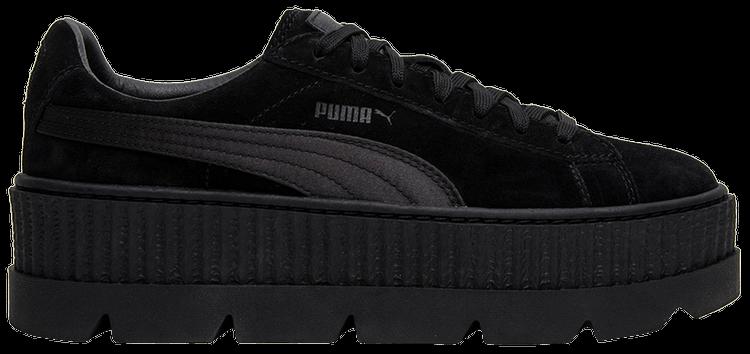 puma cleated creepers
