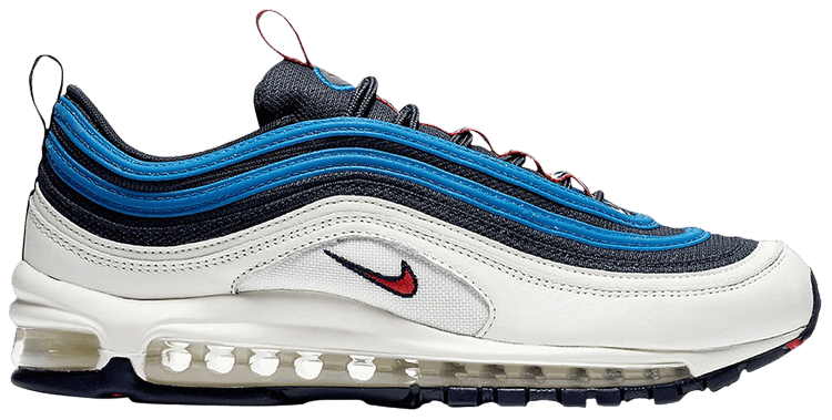 Nike Air Max 97 Ultra '17 Men's Shoe. Nike NZ