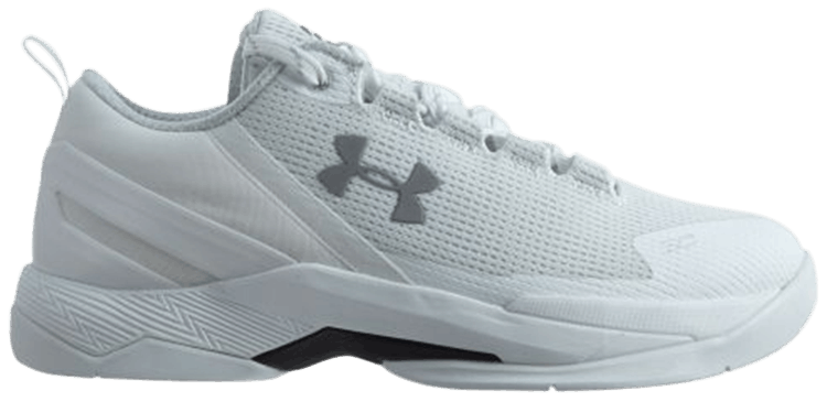 Curry 2 Low GS  Chef  - Under Armour - 1275082 100  5d148976e319