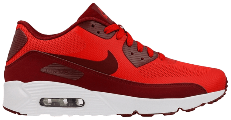 Air Max 90 Ultra 2.0 Essential 'University Red'