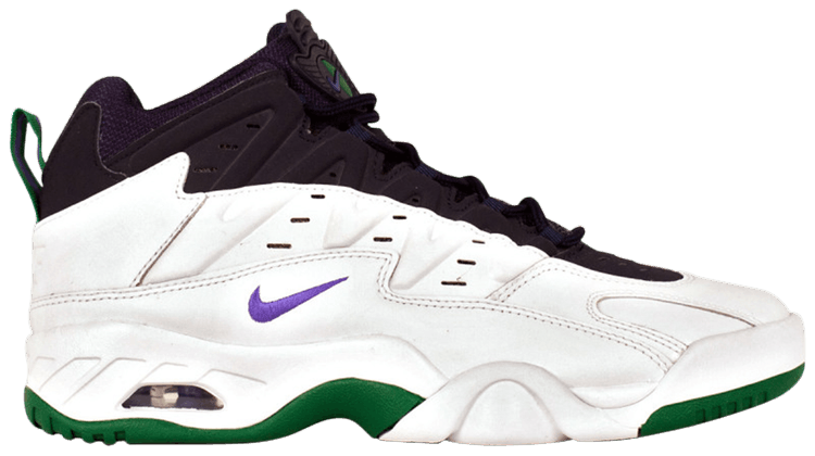 Nike Air Flare BlackLight Retro Persian Violet | Nice Kicks