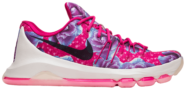 Aunt Pearl KDs KD 8 GS 'Aunt Pearl' - Nike - 837786 603   GOAT