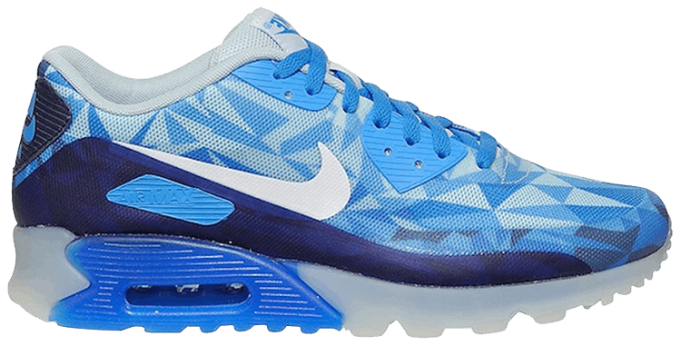 Air Max 90 Ice 'Barely Blue'