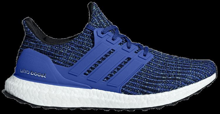 Ultraboost 4 0 Hi Res Blue Adidas Cm8112 Goat