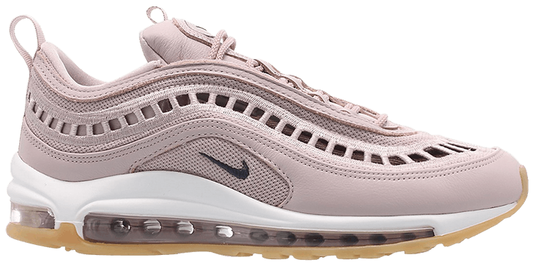 Wmns Air Max 97 Ultra 17 SI 'Particle Rose'