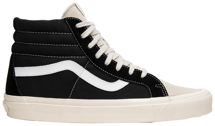 Fear of God x Sk8 Hi 38 Reissue 'Fear of God'