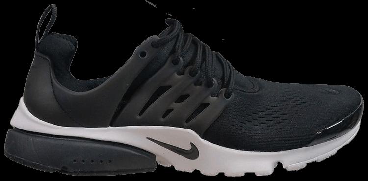 agencia Biblia Fatídico  Air Presto Ultra Breathe 'Black Anthracite' - Nike - 898020 003 | GOAT