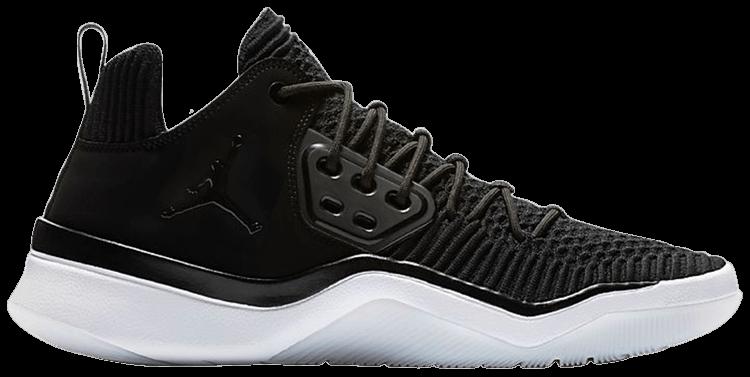 Porque cámara Sinewi  Jordan DNA LX 'Black' - Air Jordan - AO2649 001 | GOAT
