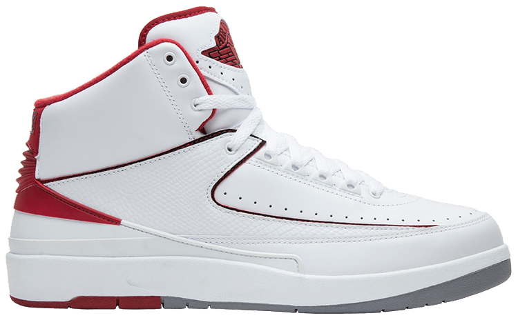 variedades anchas comprando ahora niño Air Jordan 2 Retro 'Chicago Home' - Air Jordan - 385475 102 | GOAT