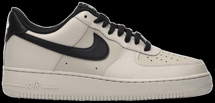 Nike Air Force 1 '07 Pale GreyBlack 315122 069
