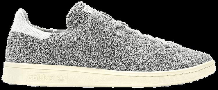 Stan Smith Primeknit  Wool Grey  - adidas - S80069  caeb333816ba